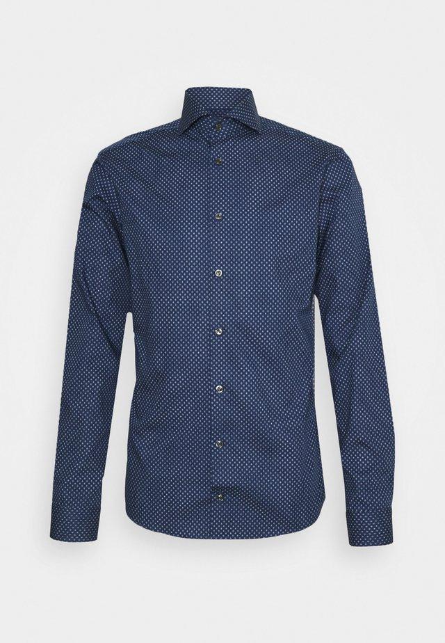 SUPER SLIM - Business skjorter - navy