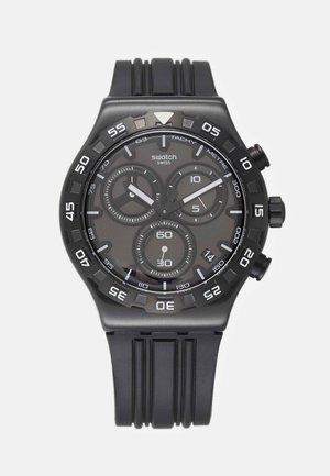 TECKNO - Chronograph watch - black