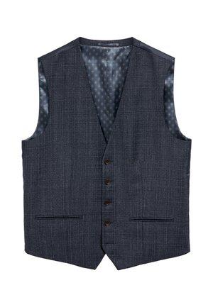 MARZOTTO SIGNATURE  - Suit waistcoat - blue