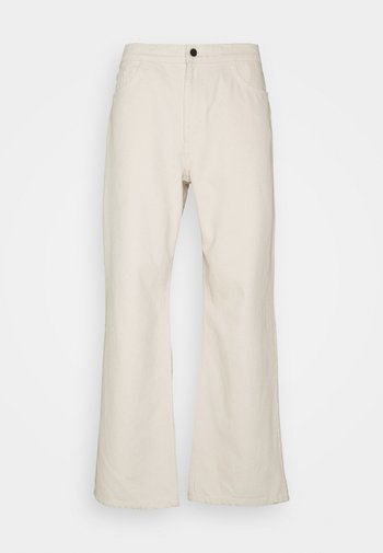 GALLUCKS X NU IN COLLECTION WIDE LEG