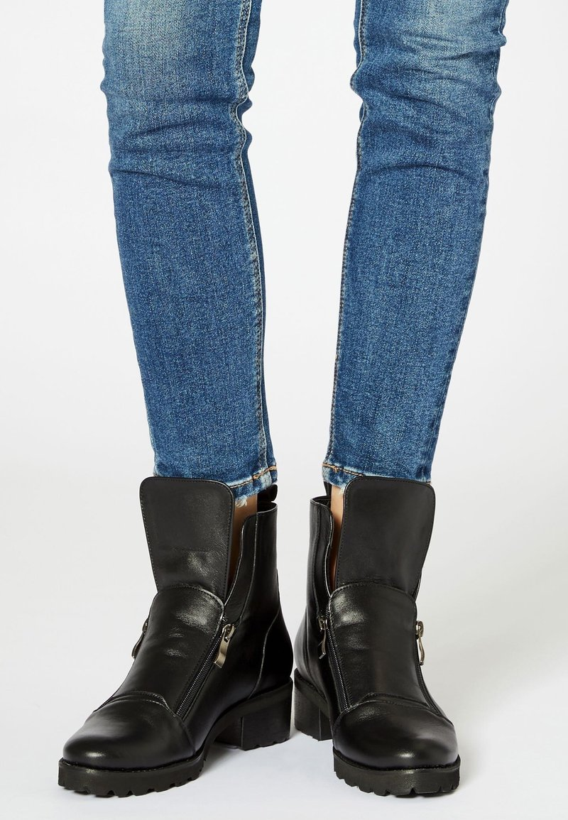 RISA - Bottines - black