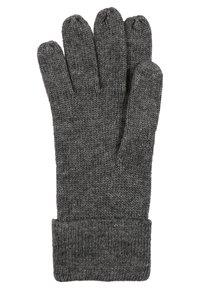Roeckl - ESSENTIALS BASIC  - Gloves - anthracite - 2