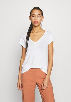 VISCOOP  - T-shirt basique - optical snow