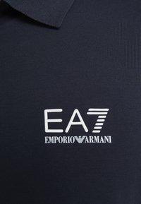 EA7 Emporio Armani - Poloshirts - navy - 5
