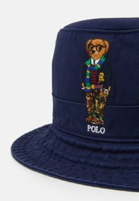 Polo Ralph Lauren - NEW BOND BUCKET - Hut - newport navy - 2