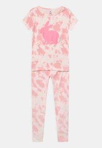 GAP - GIRL TIE DYE BUNNY  - Pyjama set - multi-coloured - 0