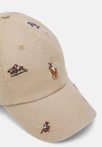 Polo Ralph Lauren - CLASSIC SPORT  - Casquette - beige - 4