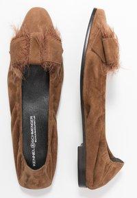 Kennel + Schmenger - LEA - Ballet pumps - deer - 3