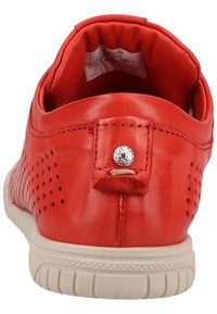 Marc - Sneakers laag - red - 2
