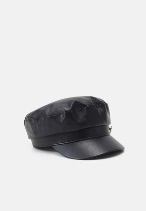 CAPPELLO CON VISIERA - Hat - nero