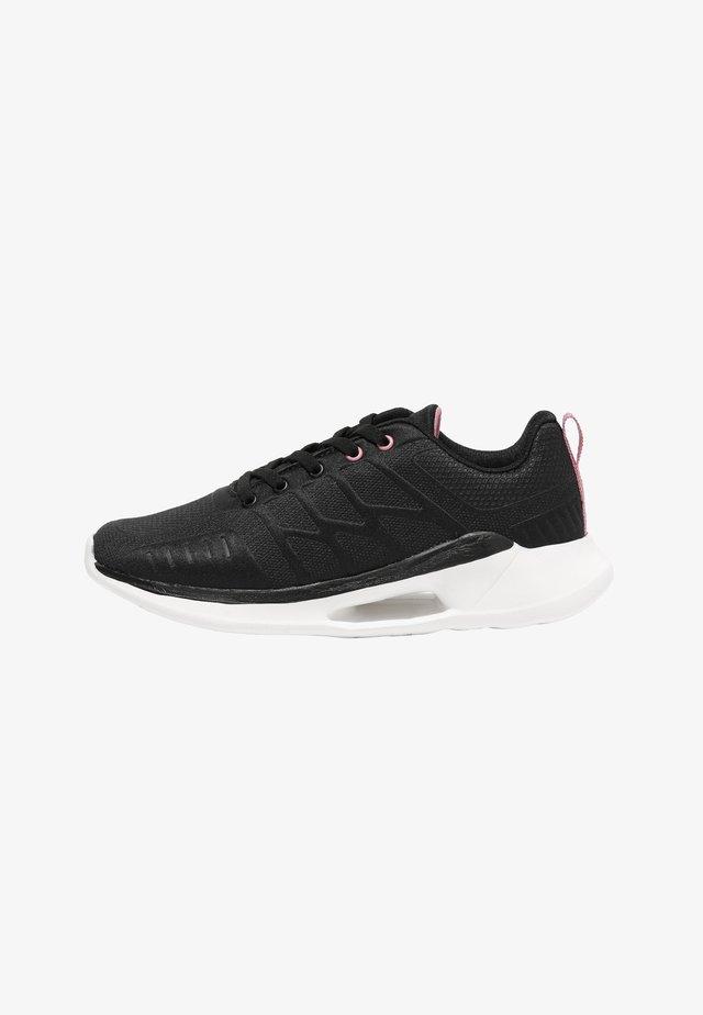 ROYLA - Sportieve wandelschoenen - black