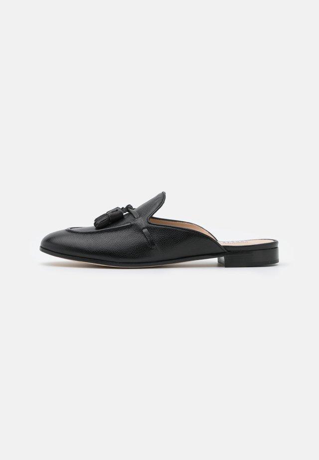 Sandaler - mambo old nero