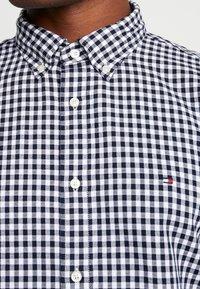 Tommy Hilfiger - CLASSIC GINGHAM - Shirt - blue - 5