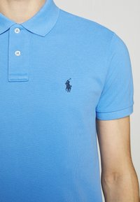 Polo Ralph Lauren - BASIC - Polo - harbor island blue - 6