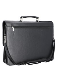 Alassio - Briefcase - black - 2