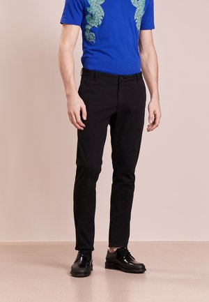 TRANSIT - Trousers - black