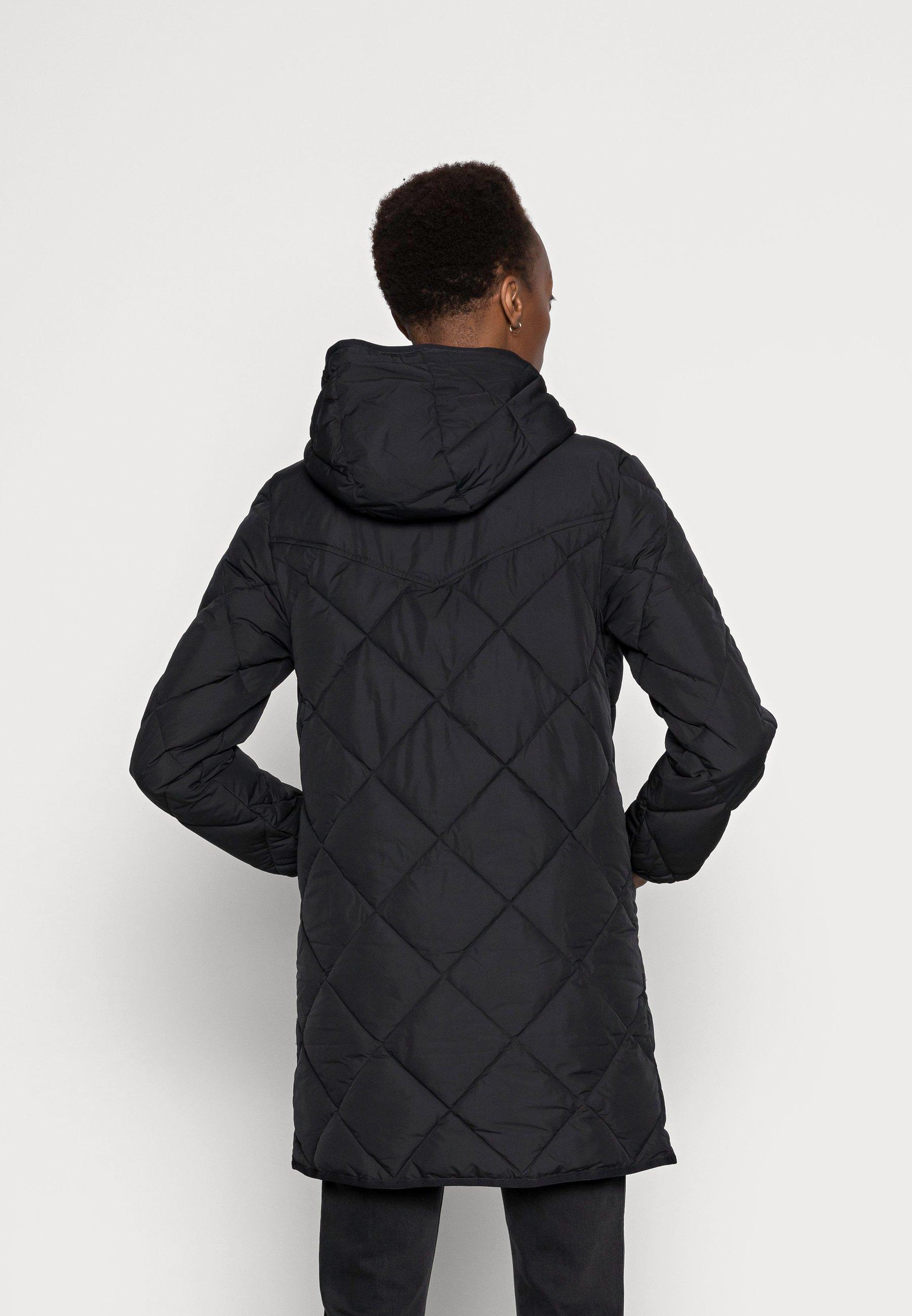 Women DIAMCOAT - Short coat