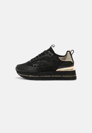 BALLYHEEL - Sneakers laag - black