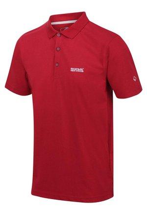 SINTON  - Sports shirt - delhi red