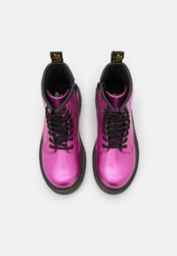Dr. Martens - 1460  - Lace-up ankle boots - pink - 3