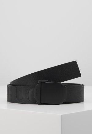 GALTER - Gürtel - black