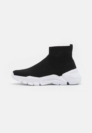 FLY - Sneakers hoog - black