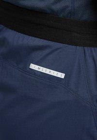 Haglöfs - L.I.M FUSE SHORTS - Outdoor shorts - tarn blue - 4