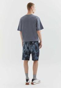 PULL&BEAR - Shorts - grey - 2