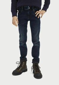 Scotch & Soda - Jeans Skinny Fit - no nonsense - 1