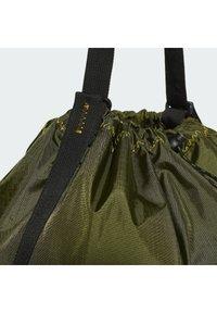 adidas Performance - XPLORER PRIMEGREEN SHOPPER BAG - Drawstring sports bag - green - 3