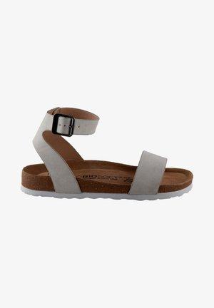 LORNA - Sandals - grey