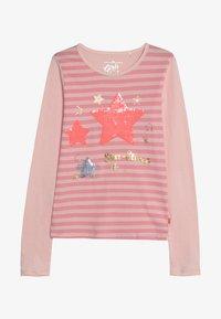 Lemon Beret - SMALL GIRLS - Långärmad tröja - flamingo pink - 2