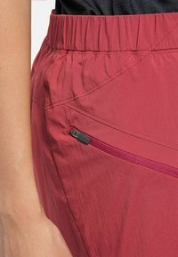 Haglöfs - LITE SKORT - Sports skirt - brick red - 4