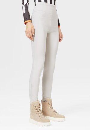 MARLENA - Trousers - off-white