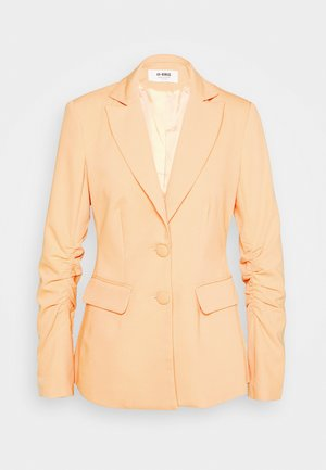 ALLIE BLAZER - Halflange jas - orange