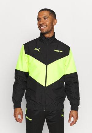 BVB BORUSSIA DORTMUND PREMATCH - Klubbkläder - black/safety yellow