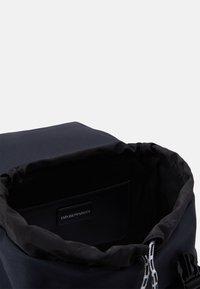 Emporio Armani - UNISEX - Rucksack - blue - 2