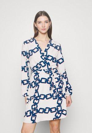 RILOU - Day dress - ivoire