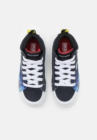 Skechers - E-PRO - High-top trainers - black/multicolor - 3