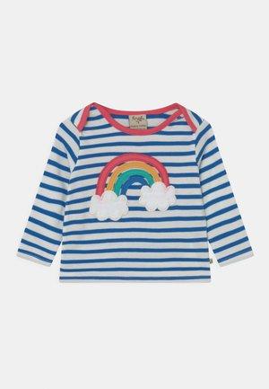 BOBBY APPLIQUE UNISEX - Långärmad tröja - multi-coloured