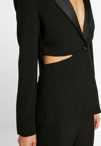 4th & Reckless - MELODY JACKET - Blazer - black - 5
