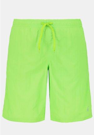 Short de bain - hellgrün
