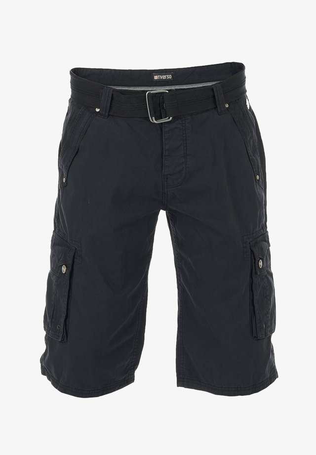 RIVANTON - Shorts - black