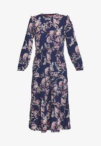 s.Oliver - KLEID - Shirt dress - eclipse - 5