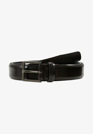 CYNGATO - Belt business - dark red