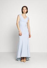 Jarlo - MAIA - Společenské šaty - powder blue - 0