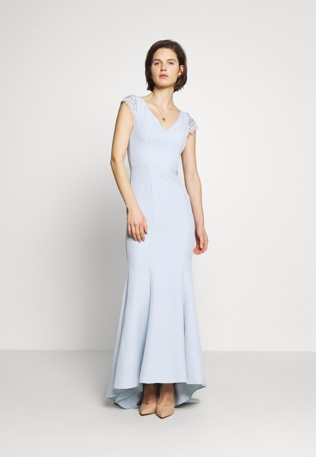 MAIA - Robe de cocktail - powder blue