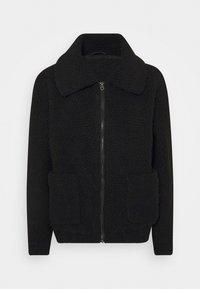 ONLEMMA JACKET - Zimní bunda - black