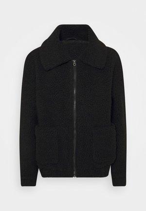 ONLEMMA JACKET - Winter jacket - black
