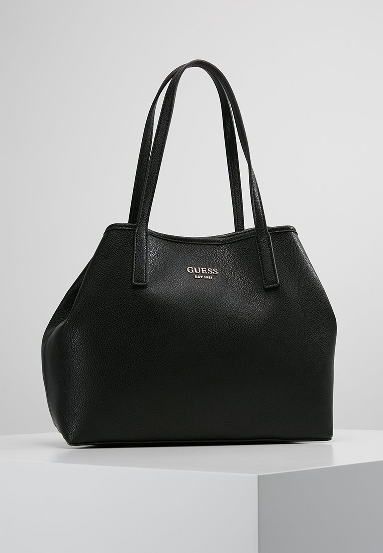 Guess - VIKKY TOTE SET - Sac à main - black